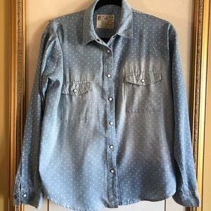 Garage Jean Shirt